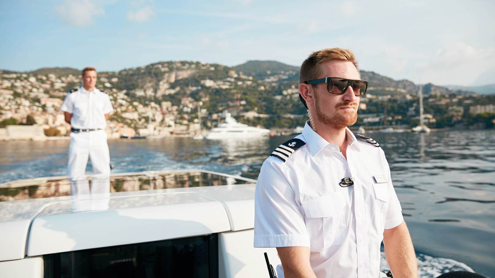 The role of a Superyacht Interior Manager / by SCS Yachting