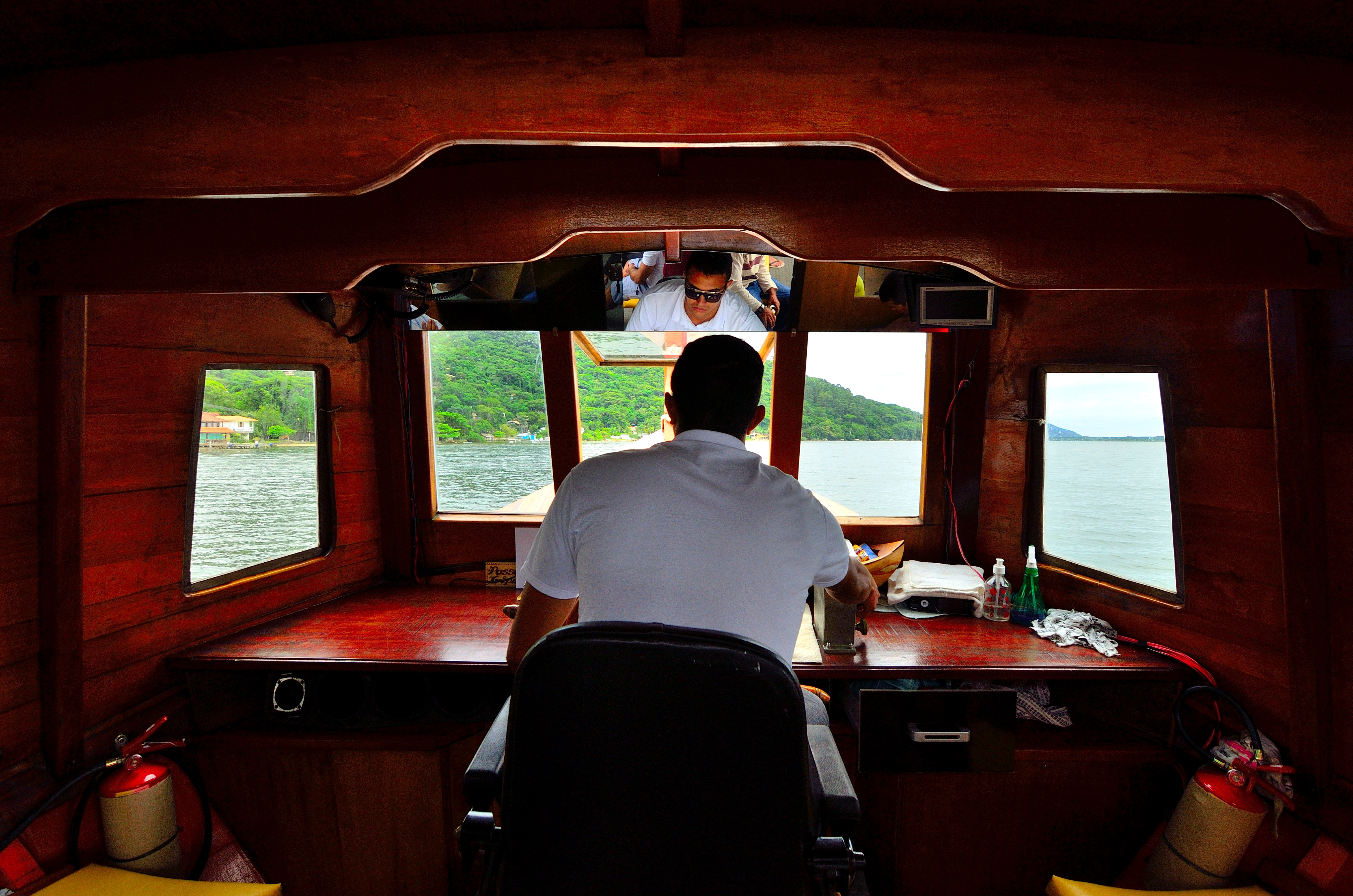 How to become a Yacht Captain by SCS Yachting